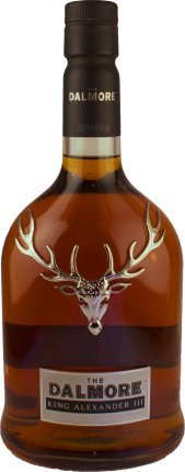 The Dalmore - King Alexander III