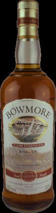 Bowmore - Cask Strength Vaults