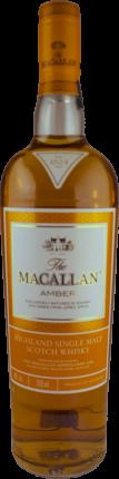 The Macallan - Amber