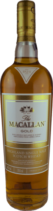 The Macallan - Gold