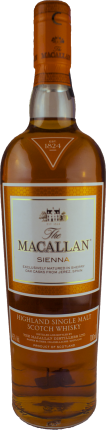 The Macallan - Sienna
