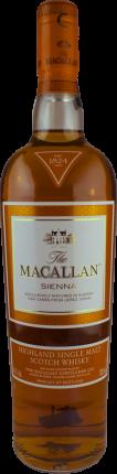 The Macallan - Sienna