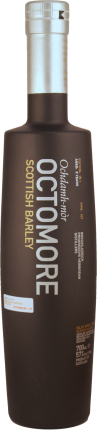 Bruichladdich - Octomore 6.1 167ppm 2013